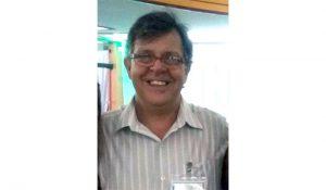 Jair, professor de Leitura e Produção de Textos das FIMI, é premiado nos dois últimos Concursos de Literatura realizado pelo Instituto International Paper