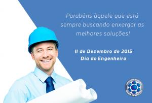 11 de Dezembro - Dia do Engenheiro