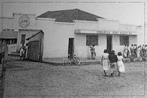 Fotos do prédio (antiga cerâmica Mogi Guaçu)