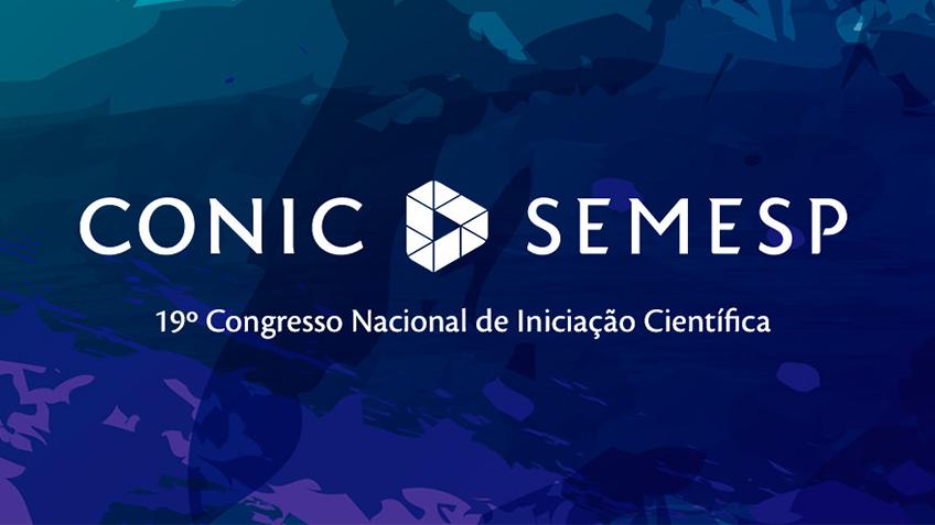 Presença dos Alunos FIMI no 19º Congresso Nacional de Iniciação Científica (CONIC)
